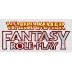 Warhammer Fantasy Role Play 4th Edition