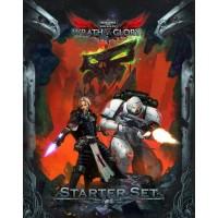 Wrath & Glory - Warhammer 40K RPG - Starter Set