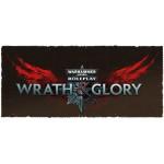 Wrath and Glory - Warhammer 40K RPG