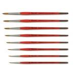 Raphael Kaerall Synthetic - 8394 - Watercolour Brush