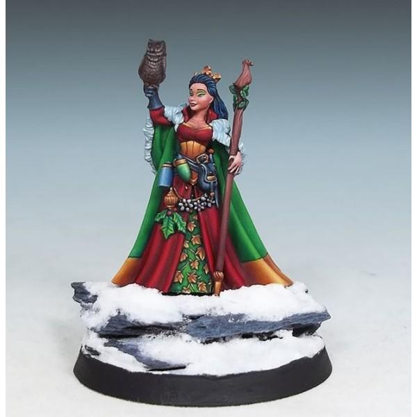 Reaper - Christmas Miniatures - Christmas Eve