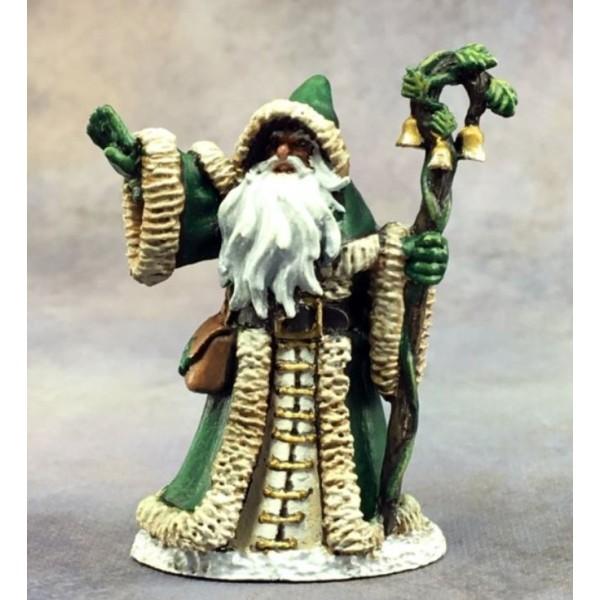 Reaper - Christmas Miniatures - Father Christmas