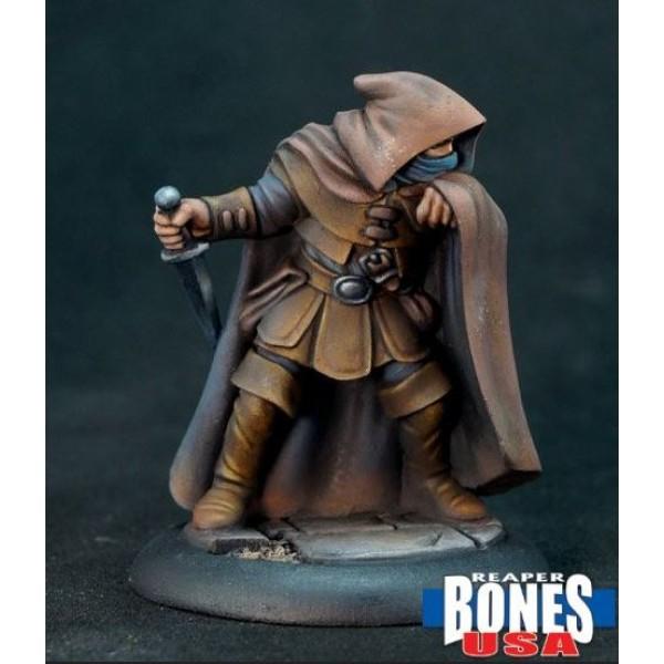 Reaper - Bones USA - Romag Davl, Thief