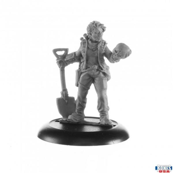 Reaper - Bones USA - Zara, Arkos Jumper