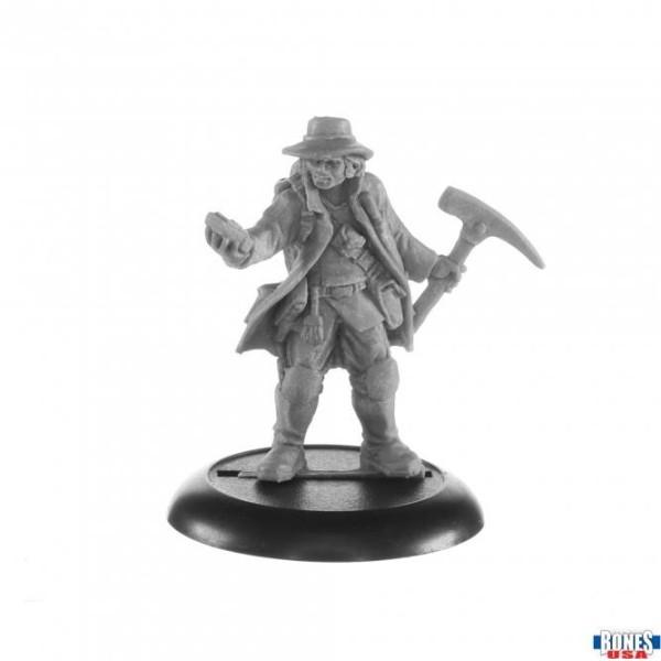 Reaper - Bones USA - Rook, Arkos Jumper