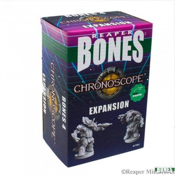 Reaper - Bones 4 - Chronoscope Expansion Set