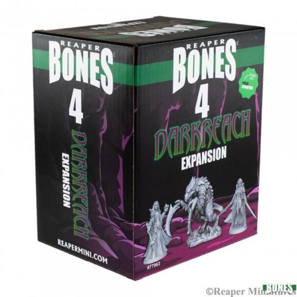 Reaper - Bones 4 - Darkreach Expansion Set