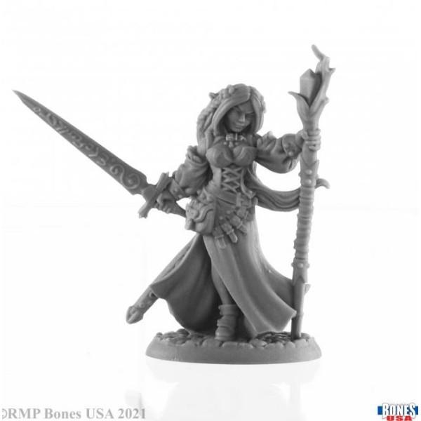 Reaper - Bones USA - Lysette, Elven Mage
