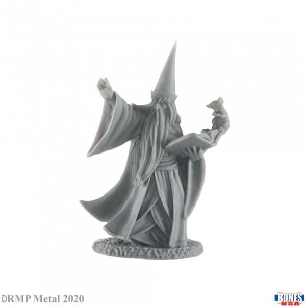Reaper - Bones USA - Darius the Wizard