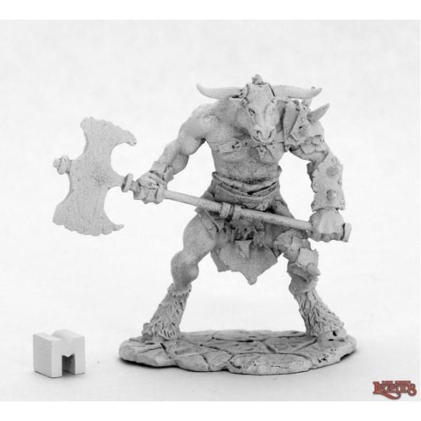 Reaper - Dark Heaven Legends - Bloodhoof, Minotaur
