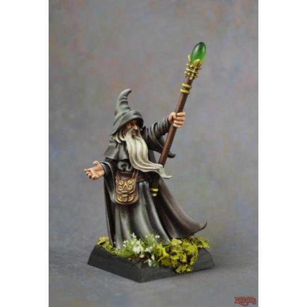 Reaper - Dark Heaven Legends - Arakus Landarzad, Wizard
