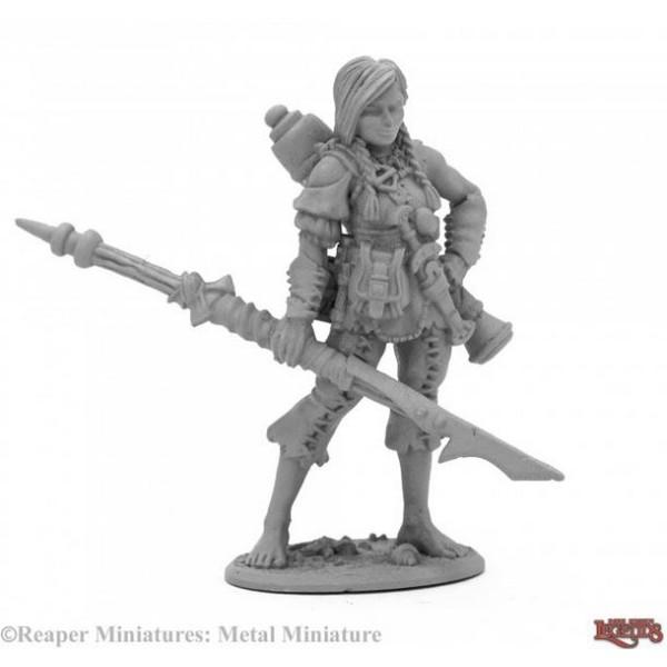 Reaper - Dark Heaven Legends - ReaperCon Iconic: River Widows Gunner