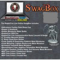 Reaper - Reapercon 2020 - Swag Box
