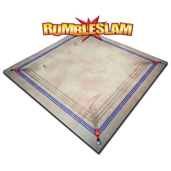 RUMBLESLAM Fantasy Wrestling - Dirty Ring