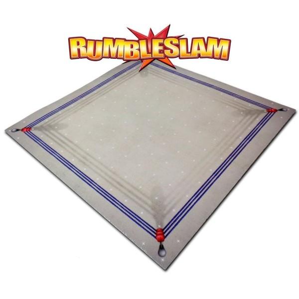 RUMBLESLAM Fantasy Wrestling - Clean Ring