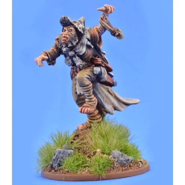 Saga - Pagan Priest 1