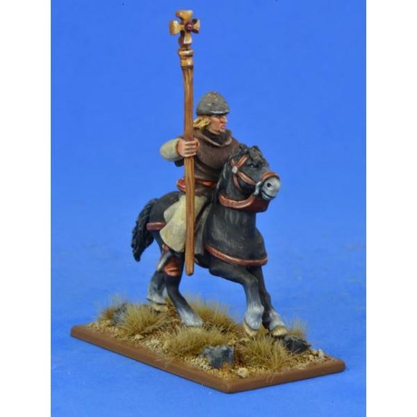 Saga - Mounted Christian Priest