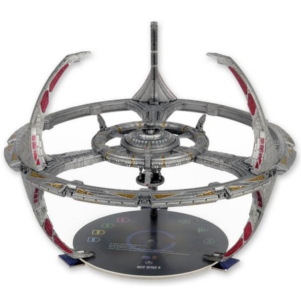 Star Trek - Attack Wing - Unpainted Miniatures - Nor Class Orbital Space Station