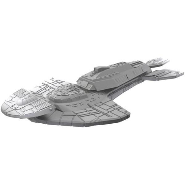 Star Trek - Attack Wing - Unpainted Miniatures - Cardassian Keldon Class
