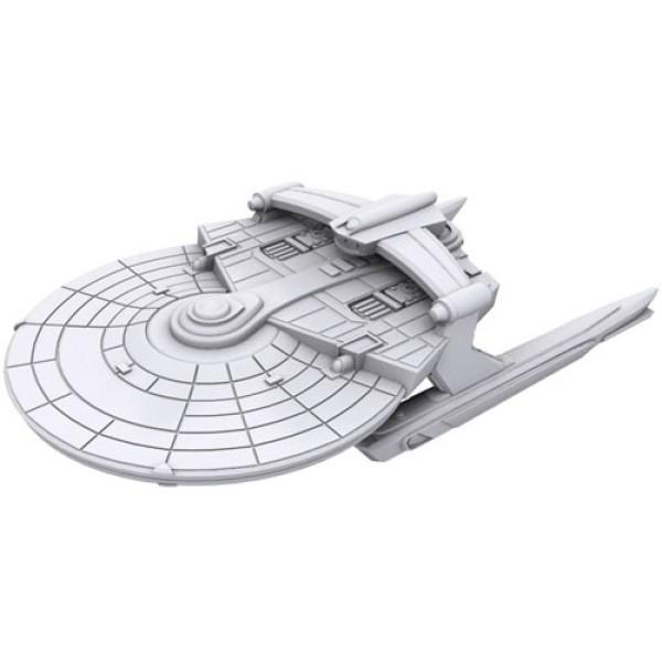 Star Trek - Attack Wing - Unpainted Miniatures - Miranda Class