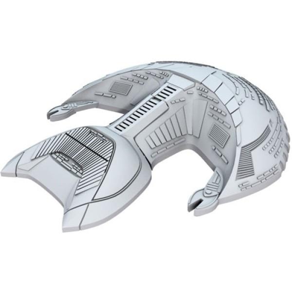 Star Trek - Attack Wing - Unpainted Miniatures - D'Kora Class