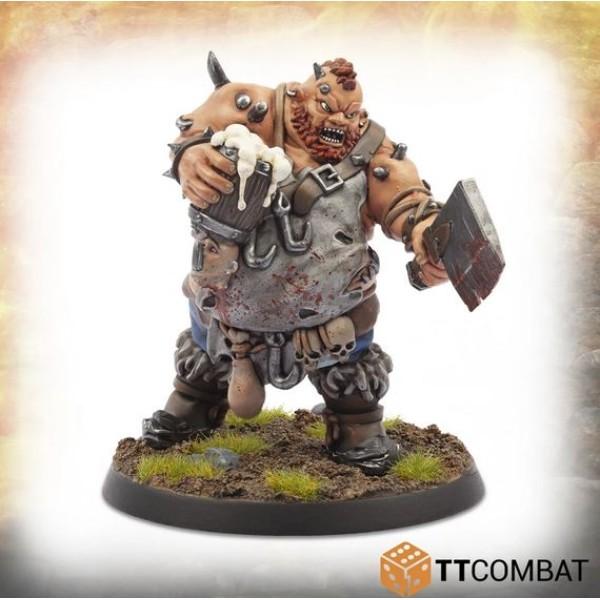 TTCombat - Fantasy Heroes - Ogre Butcher