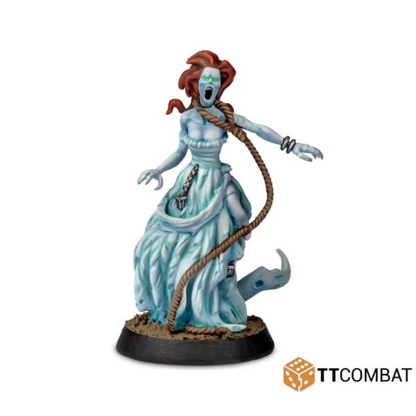 TTCombat - Fantasy Heroes - Banshee