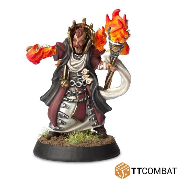 TTCombat - Fantasy Heroes - Pyromancer