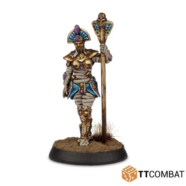 TTCombat - Fantasy Heroes - Tomb Queen