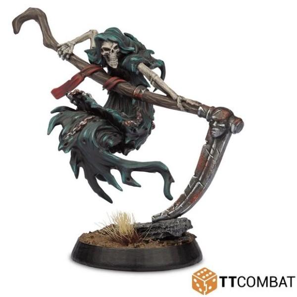 TTCombat - Fantasy Heroes - Wraith
