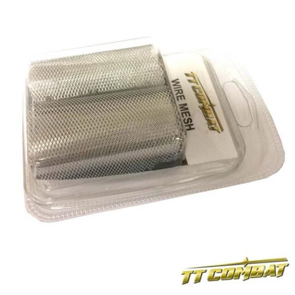 TTCombat - MDF Terrain - Wire Mesh