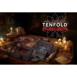 Tenfold Dungeon Terrain
