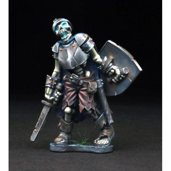 Tomb Guardians - Fantasy Miniatures - Skeletal Warrior