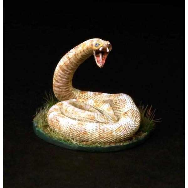 Tomb Guardians - Fantasy Miniatures - Serpent / Snake