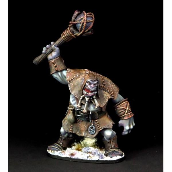 Tomb Guardians - Fantasy Miniatures - Mountain Ogre