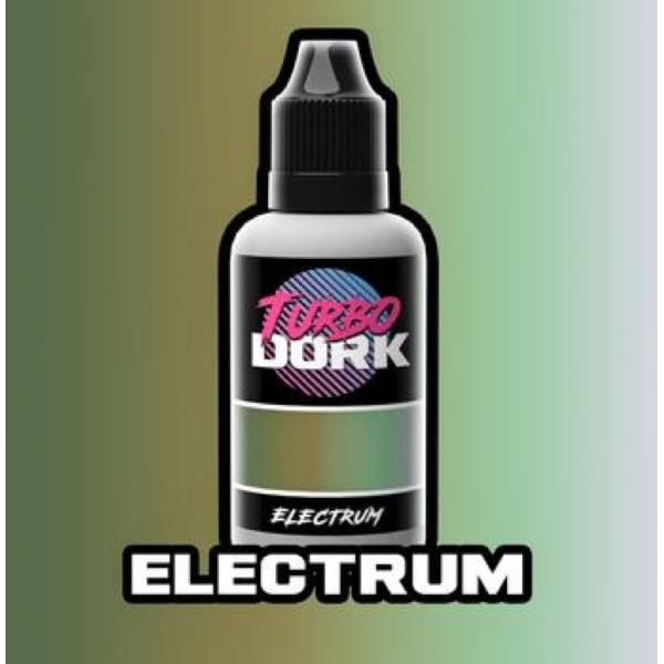 Turbo Dork - Turboshift - Electrum - Acrylic Paint 20ml