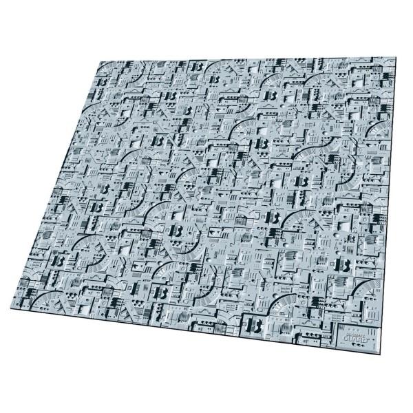 Play Mat Ultimate Guard - Starship - 91 x 91 cm