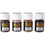 Vallejo - Weathering Pigments