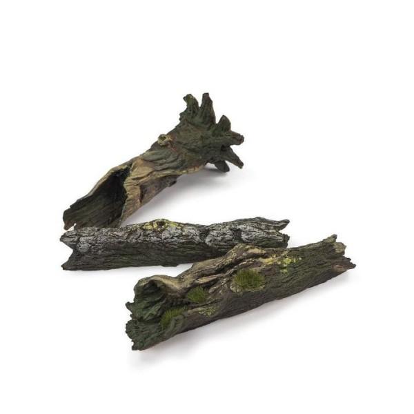 Vallejo Scenic Accessories - Fallen Logs