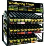 Vallejo - Weathering Effects