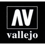 Vallejo - Scenic Supplies