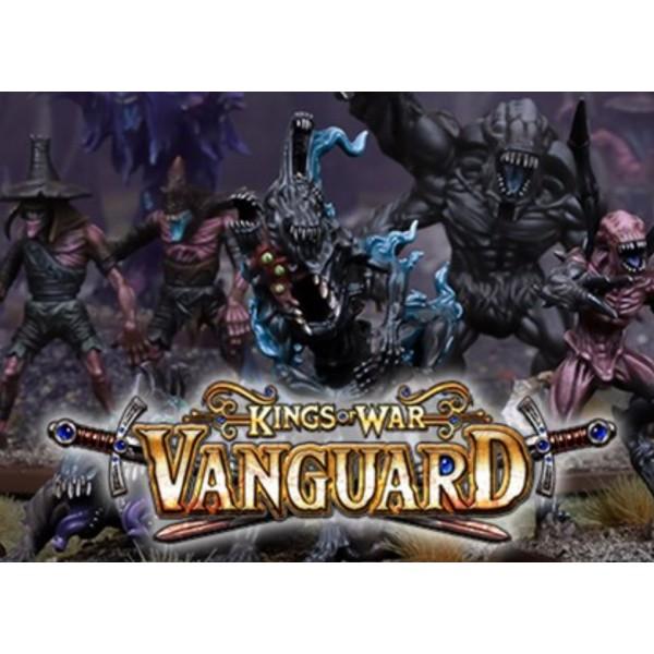 08/06/2019 - Kings Of War - Vanguard Skirmish - Organised Play Day