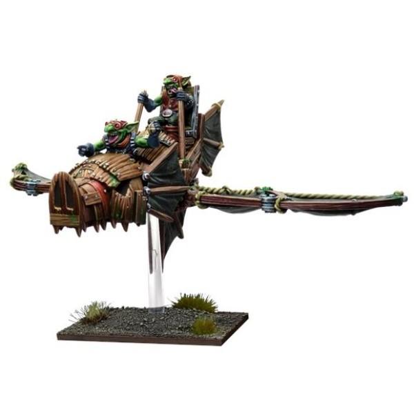 Kings Of War - Vanguard - Goblin Support Pack - Winggit