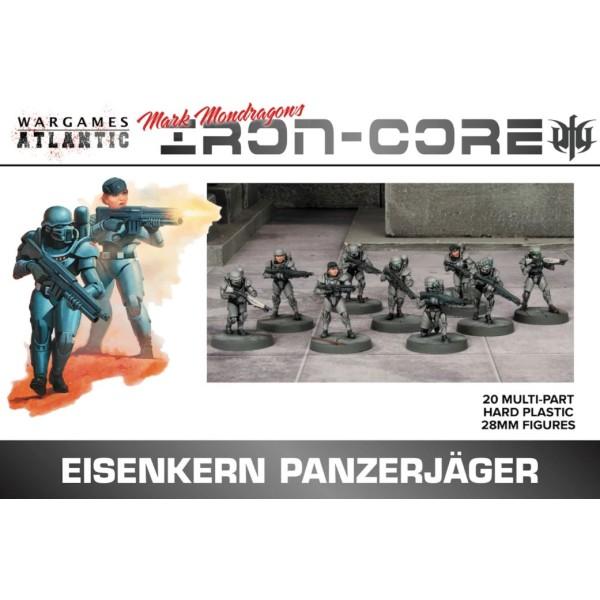 Wargames Atantic - Iron Core - Eisenkern Panzerjäger