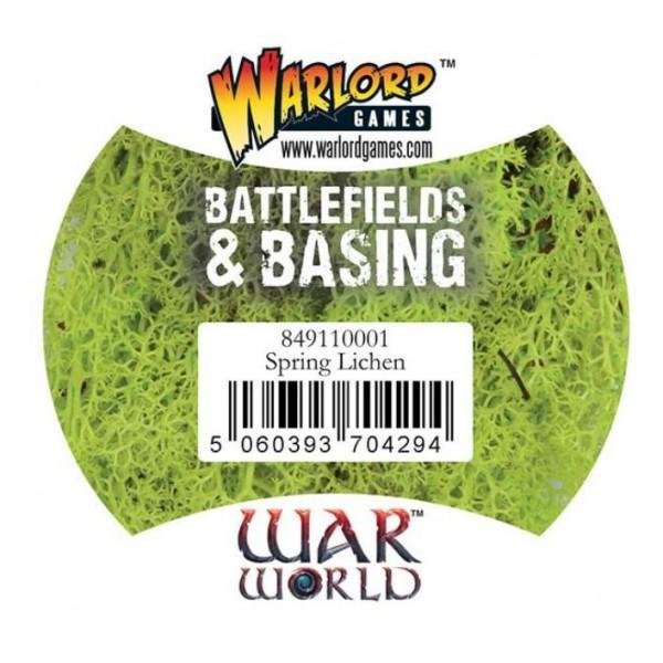 Warlord Scenics - Spring Lichen - 500ml