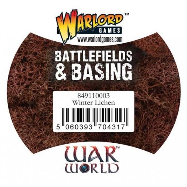 Warlord Scenics - Winter Lichen - 500ml