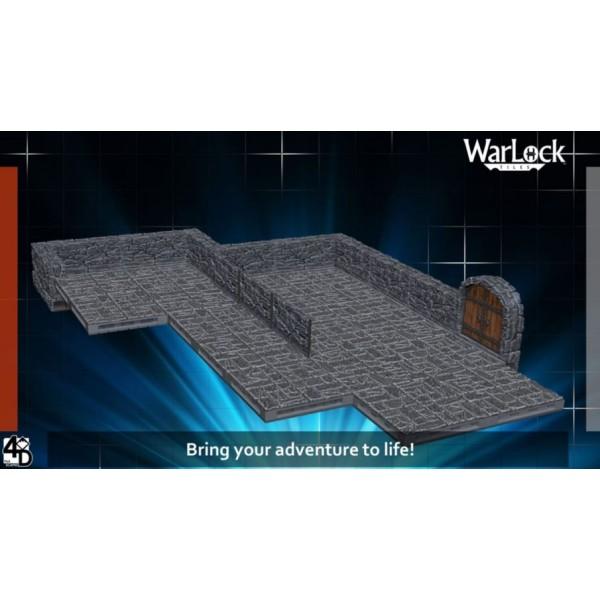 WarLock Tiles - Dungeon Tiles 1