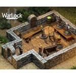 Wizkids Warlock Tiles - RPG Terrain