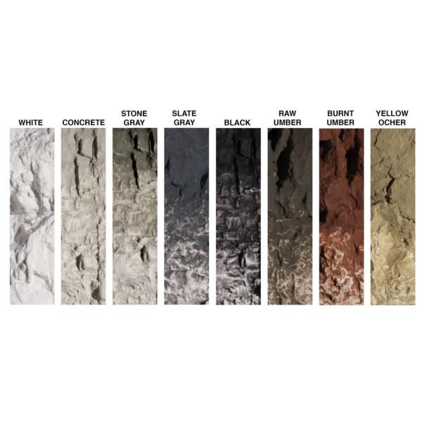 Woodland Scenics - Earth Colors - Terrain Paint Kit