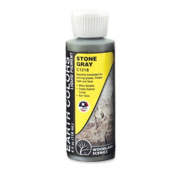 Woodland Scenics - Terrian Paint - Stone Gray